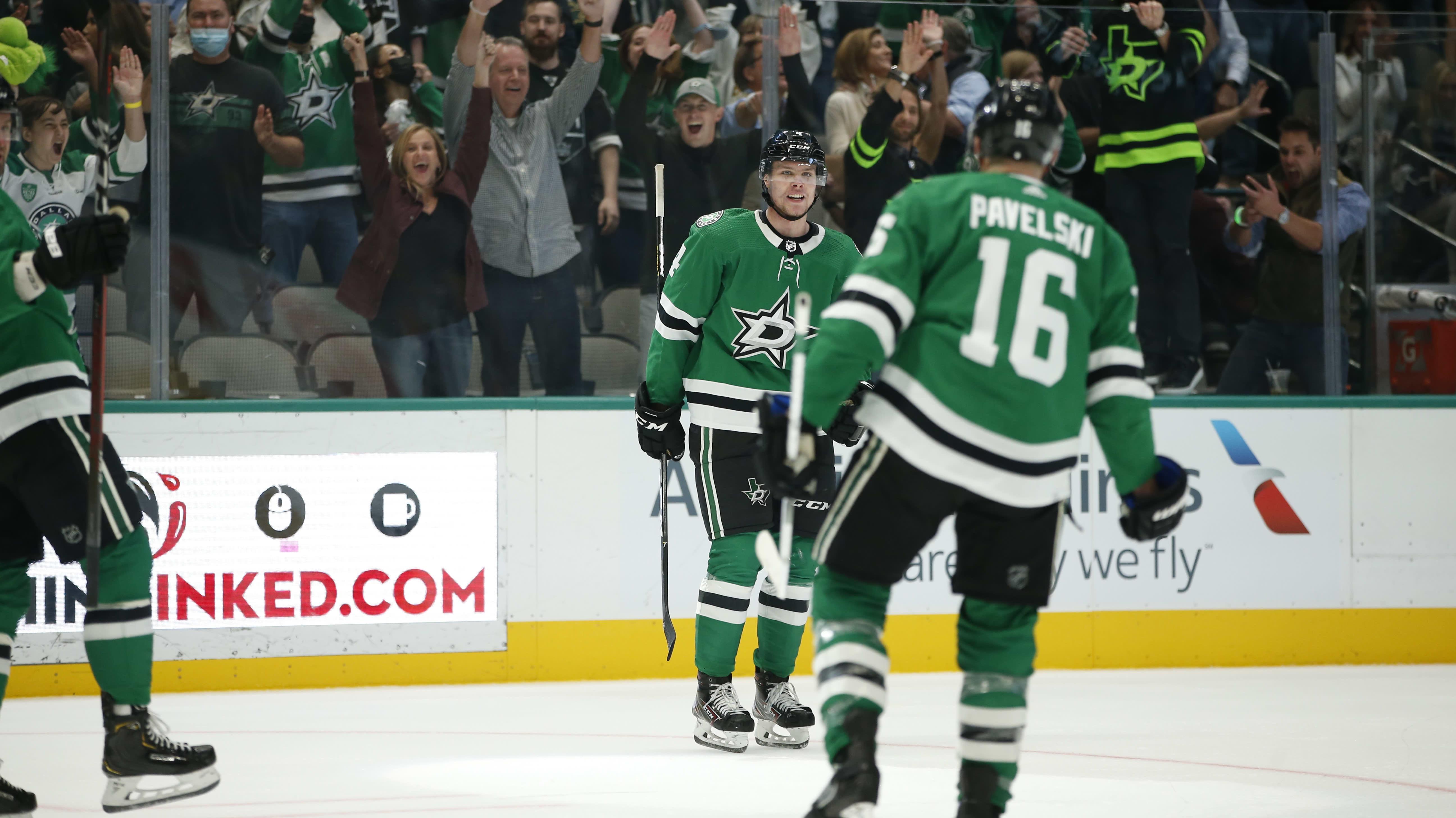 Miro Heiskasella kulkee NHL:ssä.