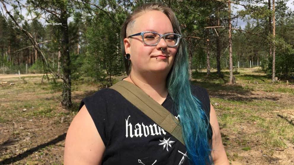 Marika Miettinen