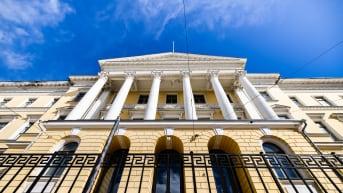 Valtionvarainministeriön talousennuste