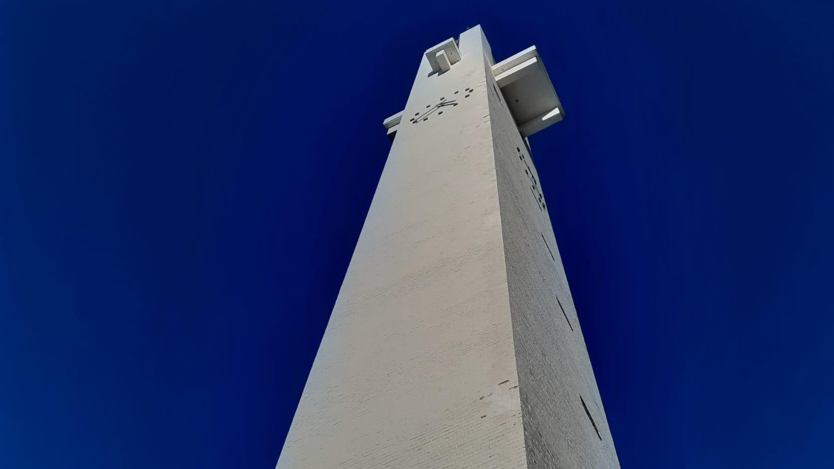 Lakeuden Ristin torni Seinäjoella