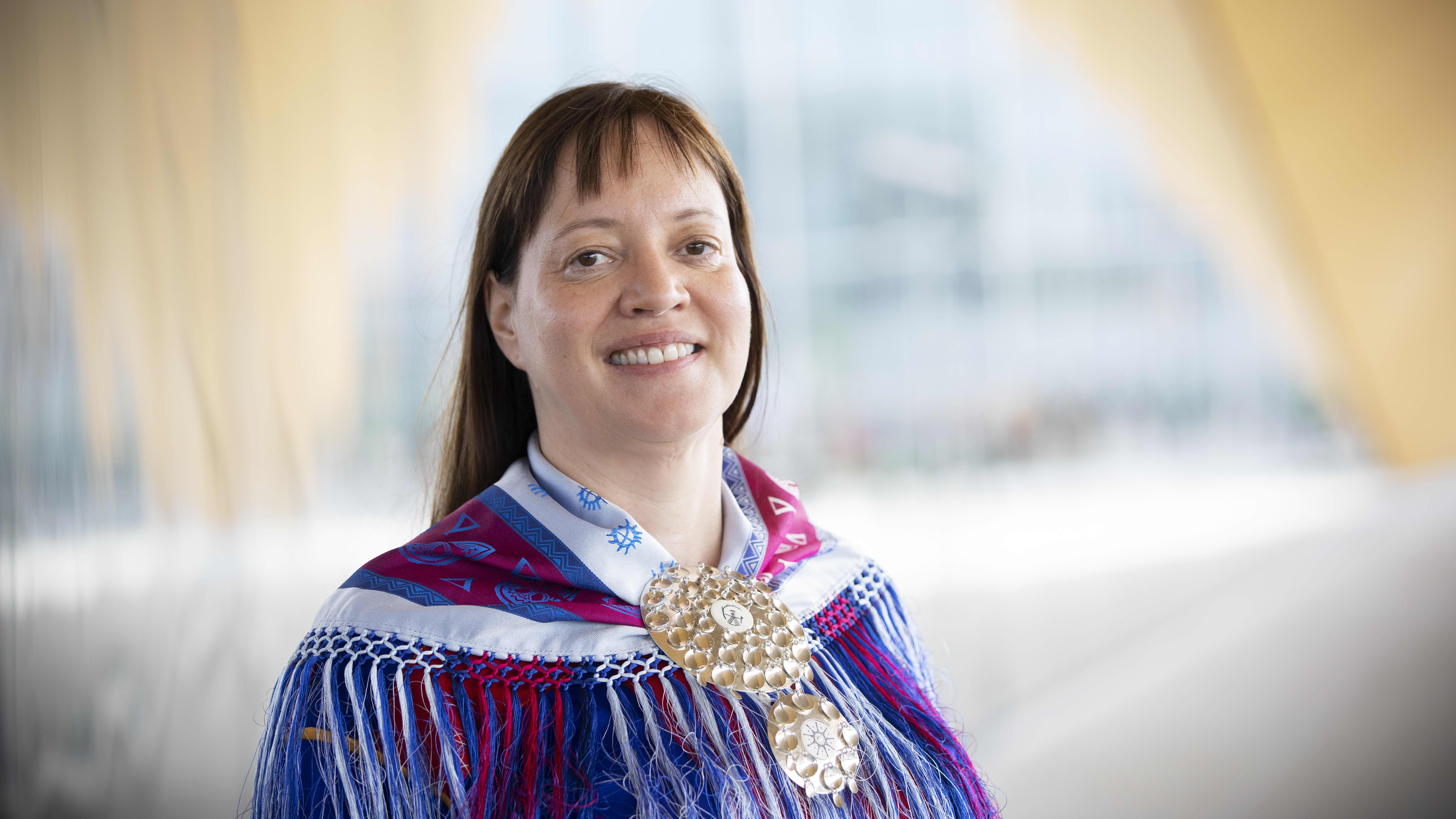 Anne Nuorgam