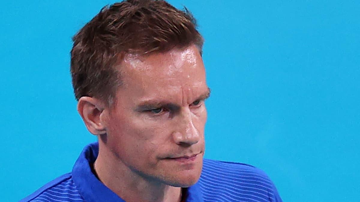 """Tunteellinen Tuomas Sammelvuo olympiahopean jälkeen: """"Kyllä pikkusen kirpaisee rehellisesti sanottuna"""""""