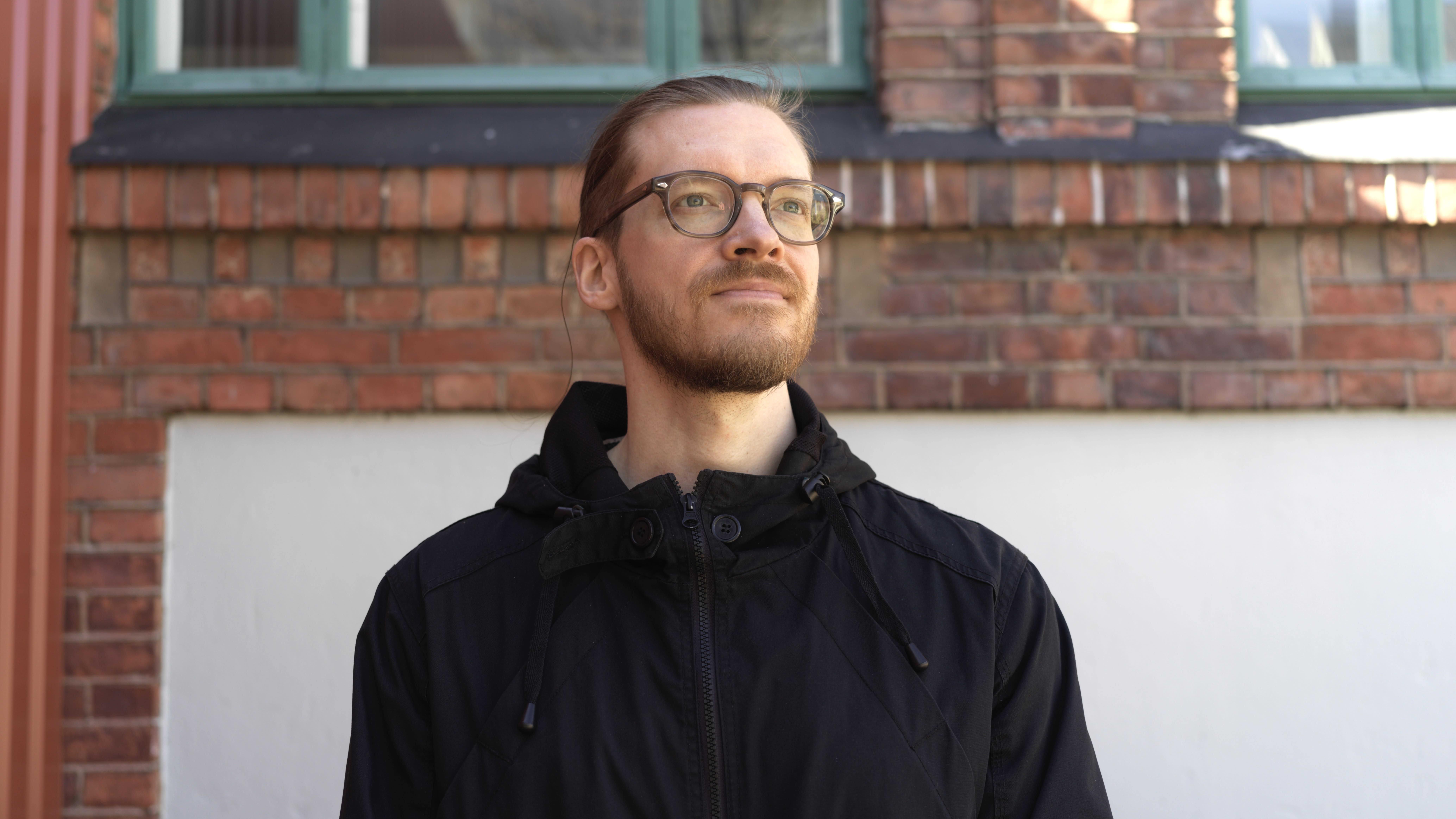 Oululainen tutkijatohtori Pauli Ohukainen hakee astronautiksi