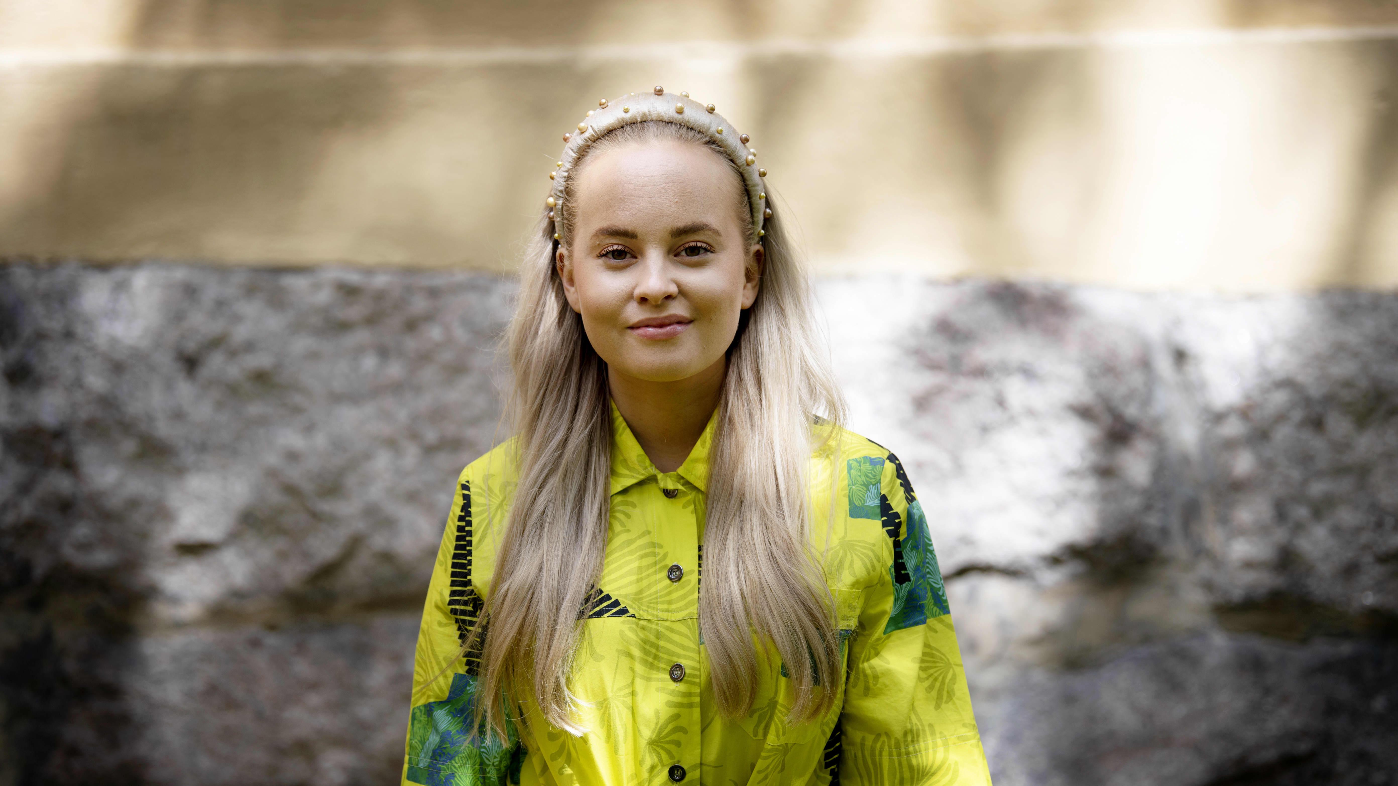 Miisa Rotola-Pukkila