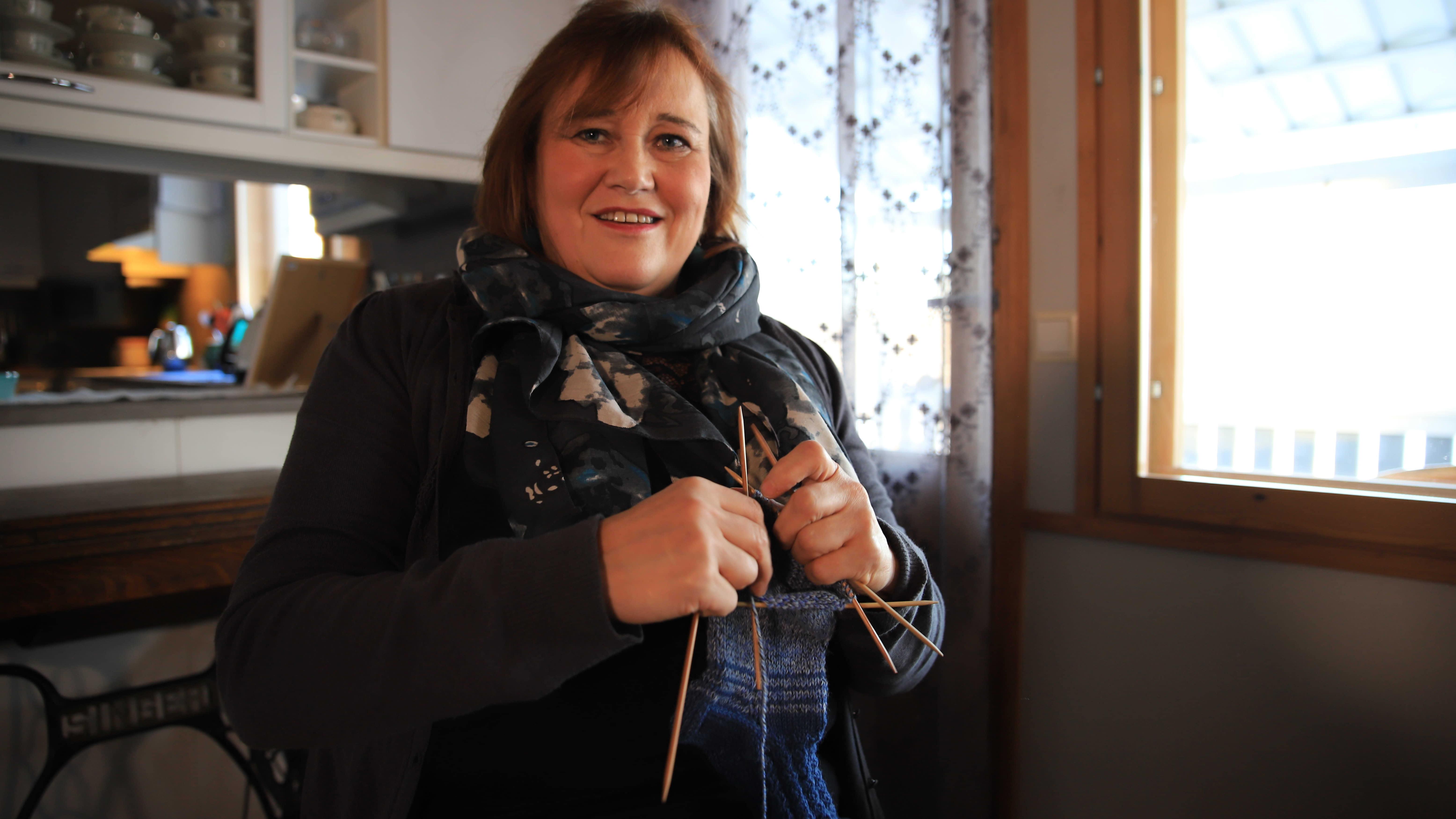 Martina Huovinen