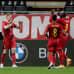 Belgian miesten jalkapallomaajoukkue Kansojen liigassa marraskuussa 2020