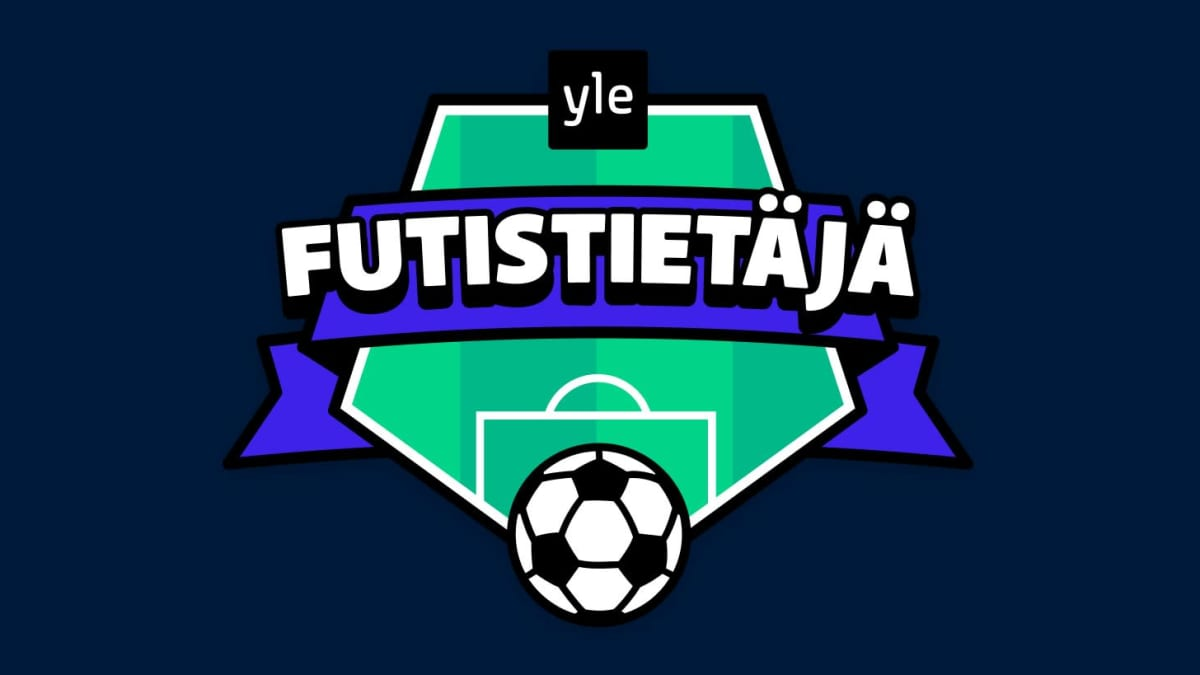Futistietäjä-ennakkolähetys: EM-kisat avausvihellyksestä mestaruusjuhliin