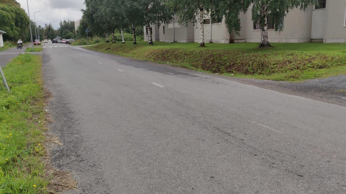 Autopommin räjähdys säikäytti Torniossa, poliisi vaikenee tutkinnasta