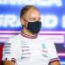 Valtteri Bottas Ranskan gp-viikonlopun mediatentissä