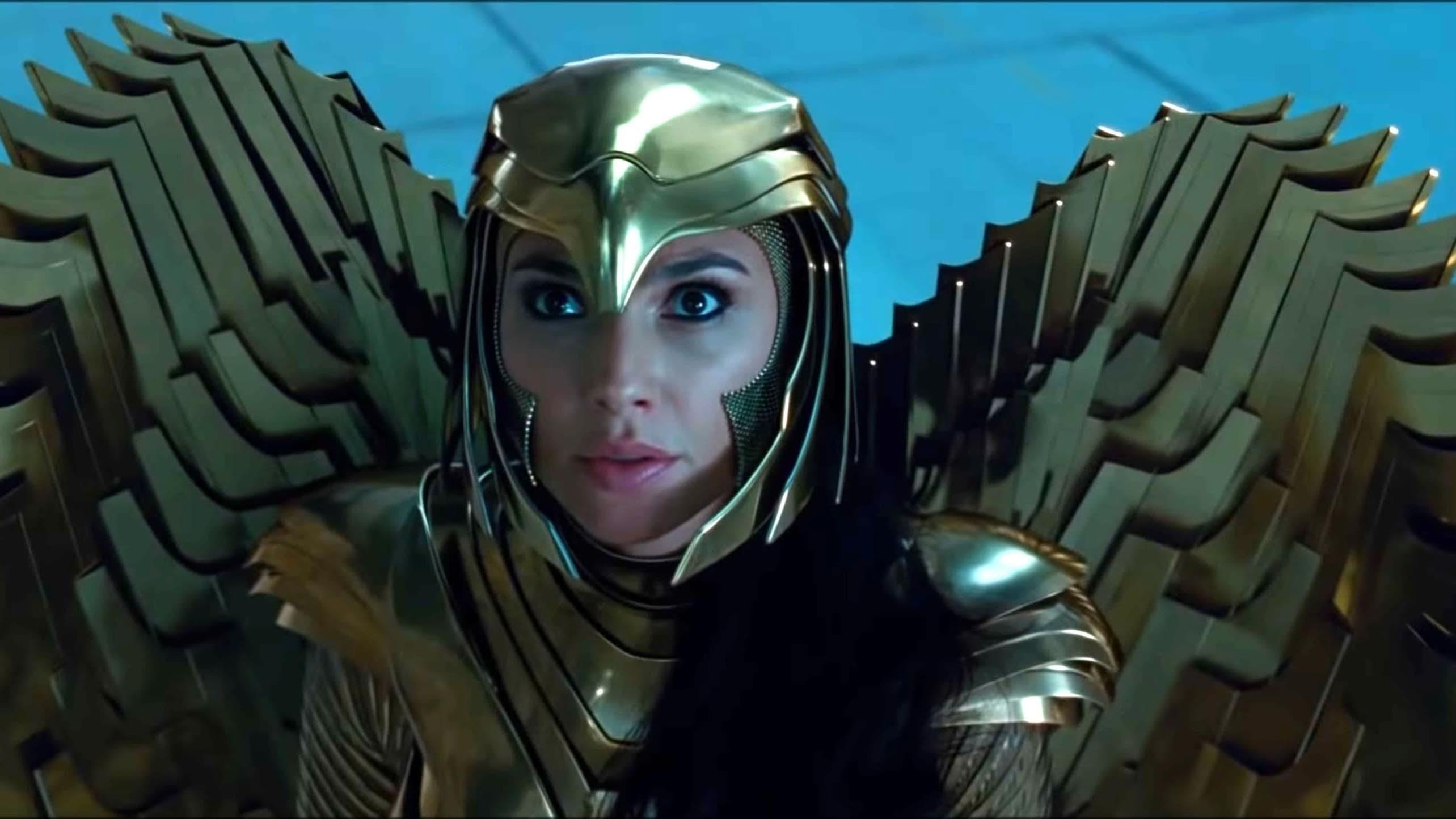 Gal Gadot - Wonder woman 1084