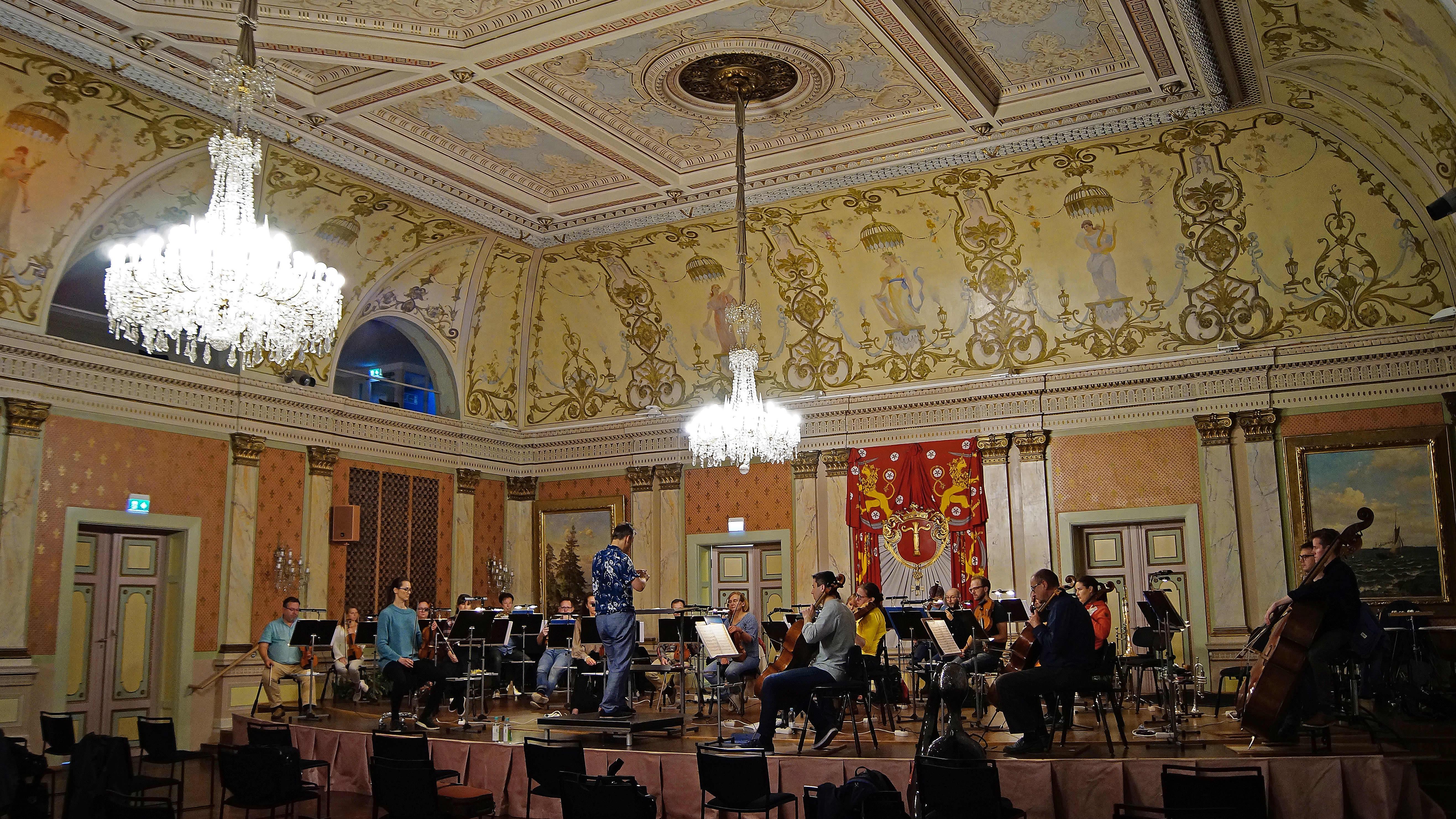 Vaasan kaupunginorkesteri