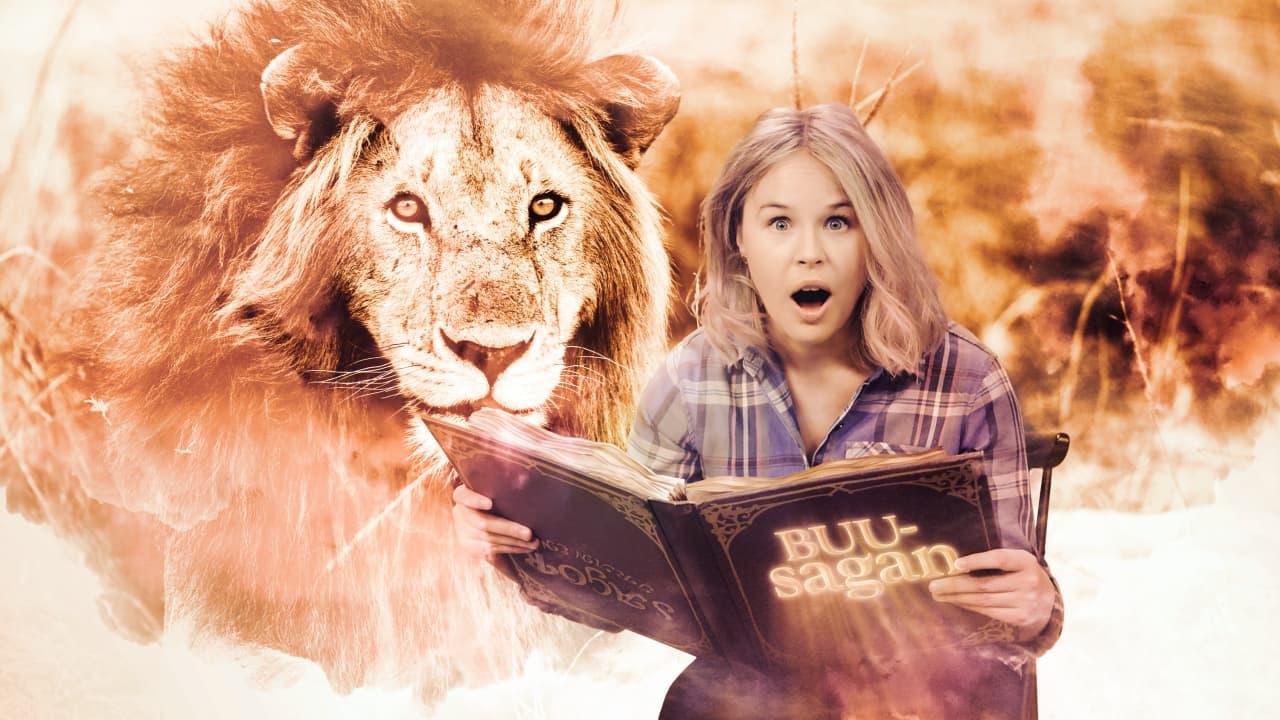Lejonets flykt