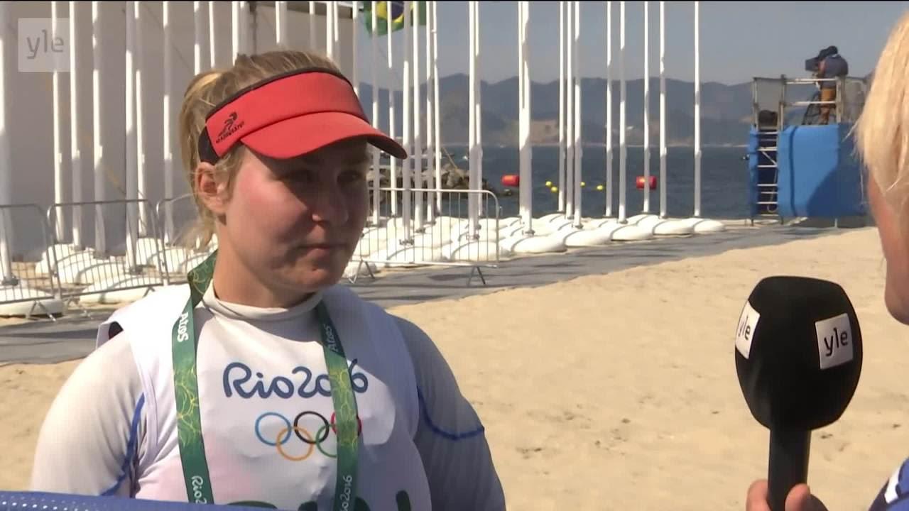 """Rion olympialaiset: Tenkanen: """"En ollut oikeassa paikassa oikeaan aikaan"""""""