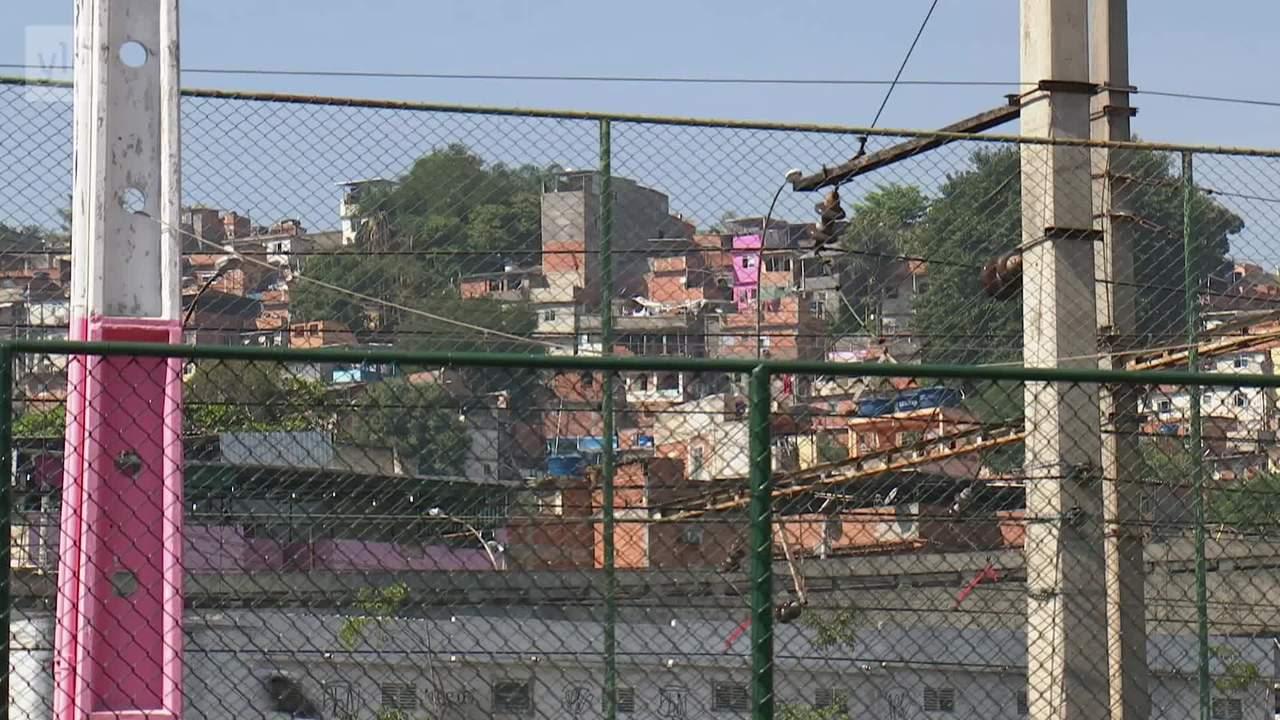 Rion olympialaiset: Rion faveloissa nuoria suunnataan oikeille urille urheilun avulla