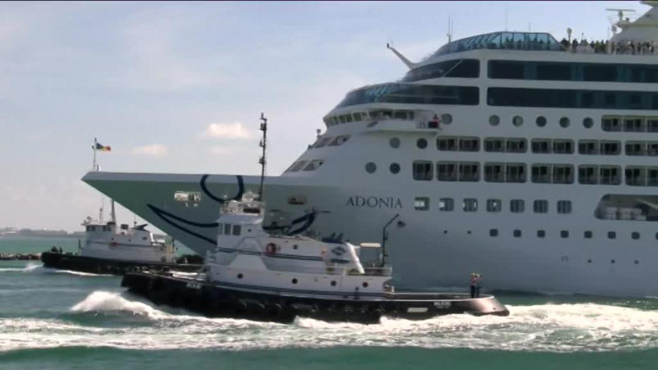 Uutisvideot: Miksi Suomi kahmii laivatilauksia?