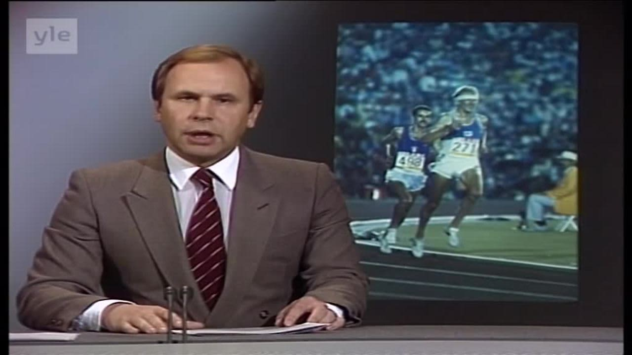 17. marraskuuta 1984: Talonmies kertoo piikittäneensä vahingossa Martti Vainioon anabolisia steroideja