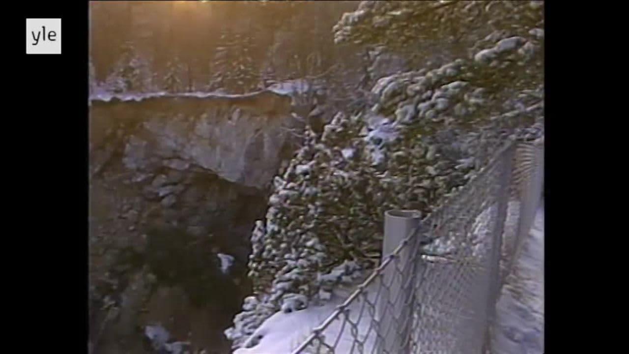 Yle Uutiset Lounais-Suomi: Sortuma vei mukanaan puutalon päädyn vuonna 1982