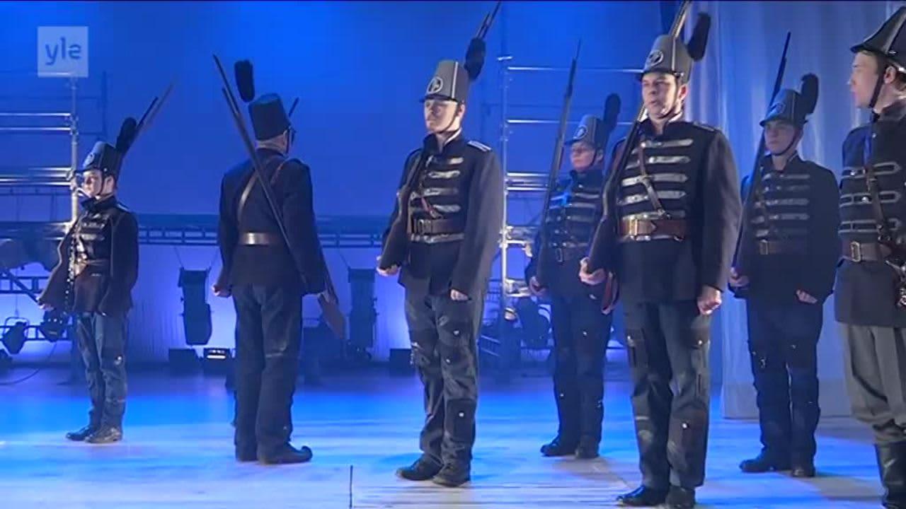 Yle Uutiset Pirkanmaa: Sven Tuuva musikaalina Valkeakoskella