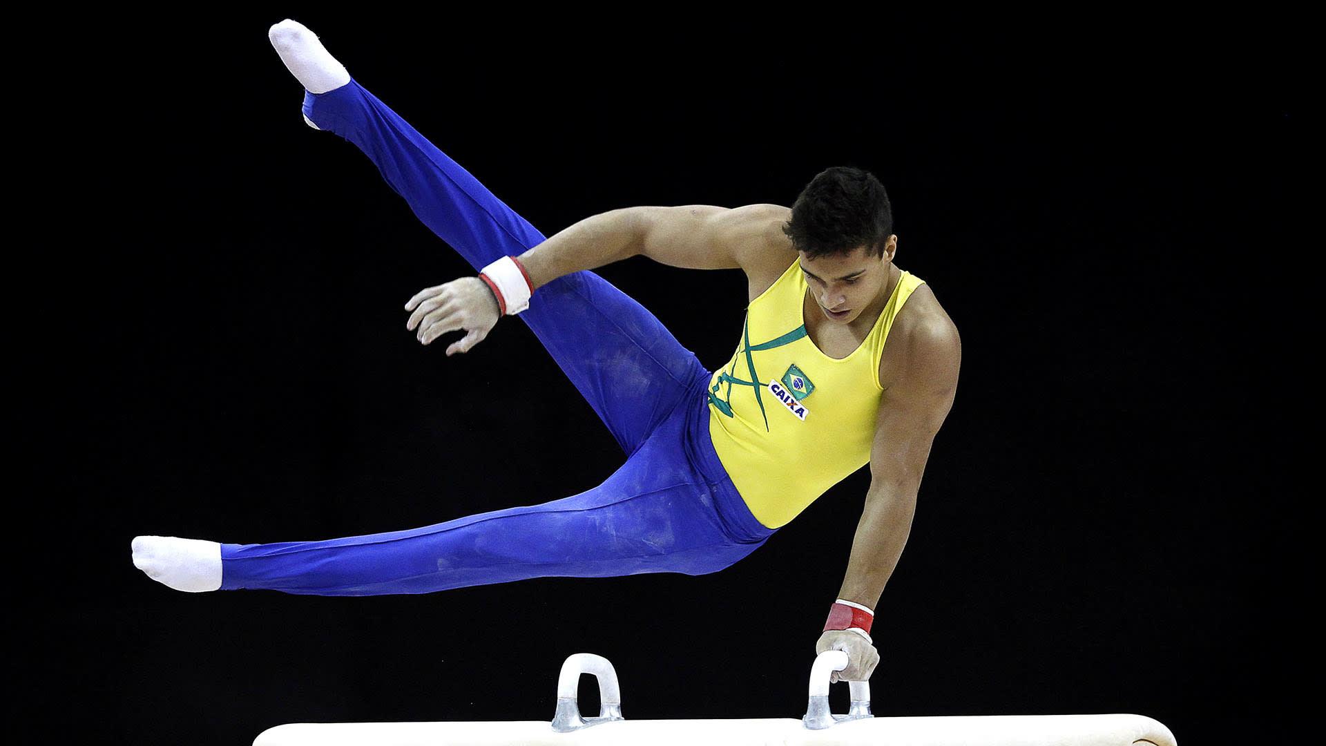Brasiliassa olympiavoimistelijoiden entistä valmentajaa syytetään kymmenien poikien hyväksikäytöstä