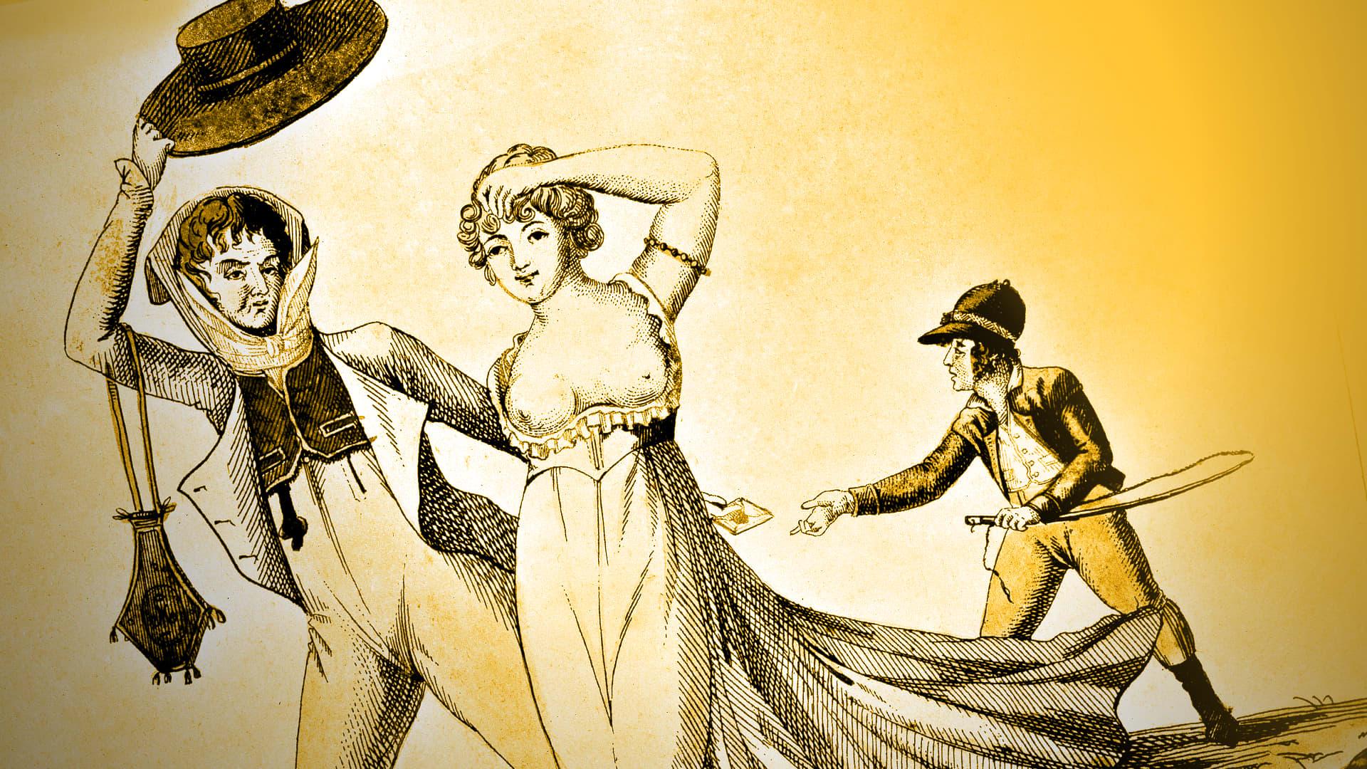 Köyhyys ajoi seksityöhön 1800-luvun Turussa