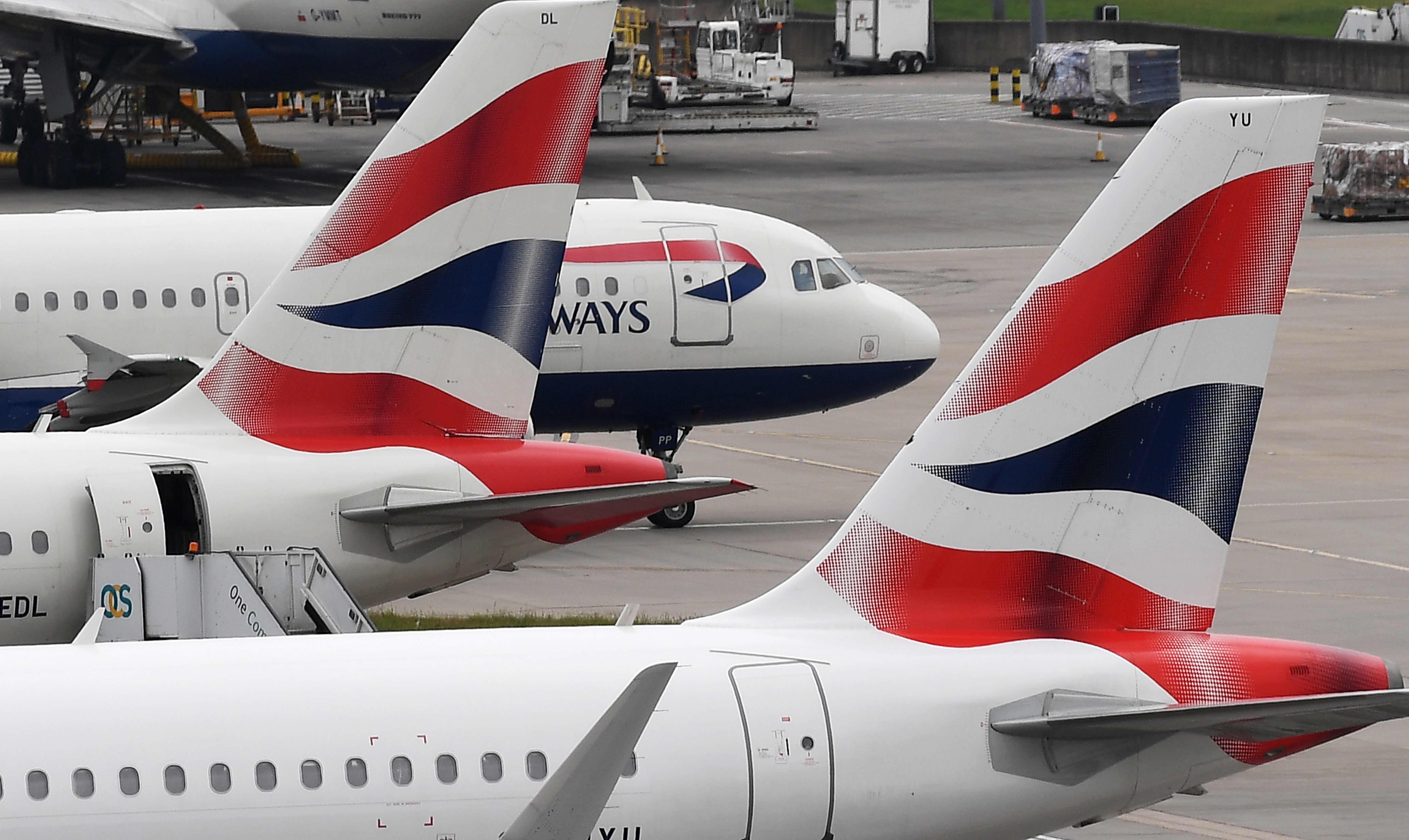 Lentokone vei matkustajat vahingossa väärään maahan