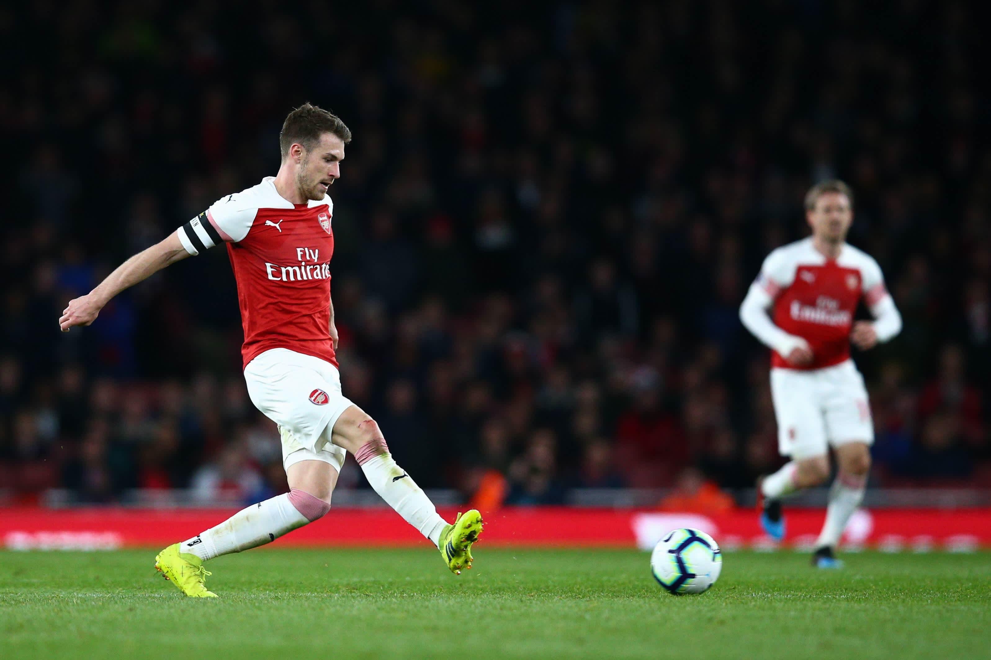 Arsenal nousi sarjakolmoseksi – näin Newcastle jäi jalkoihin