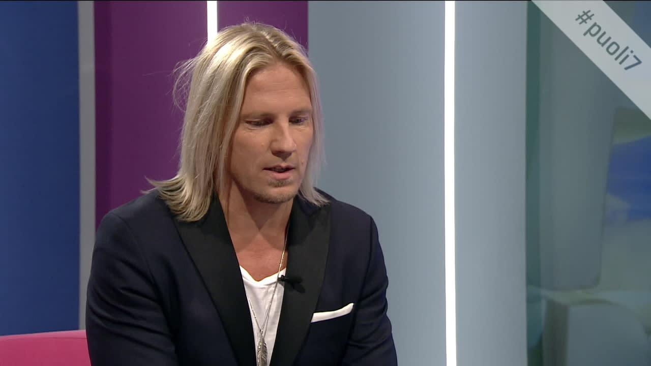 Sami Kuronen kommentoi Eeva-lehden päätöstä lopettaa seksikkäin mies -äänestys