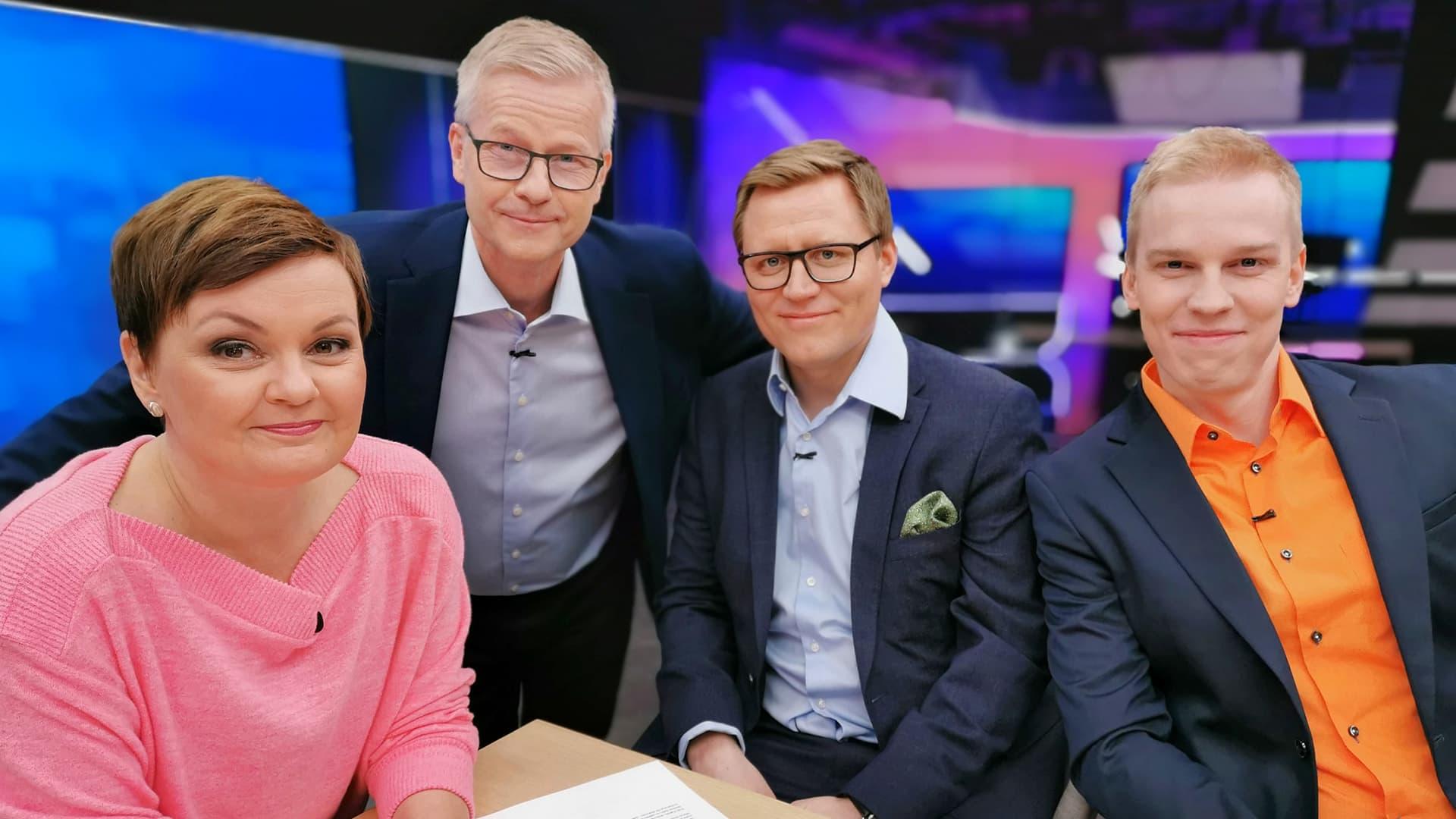 Suomessa miehet tienaavat keskimäärin vajaat 600 euroa enemmän kuussa kuin naiset