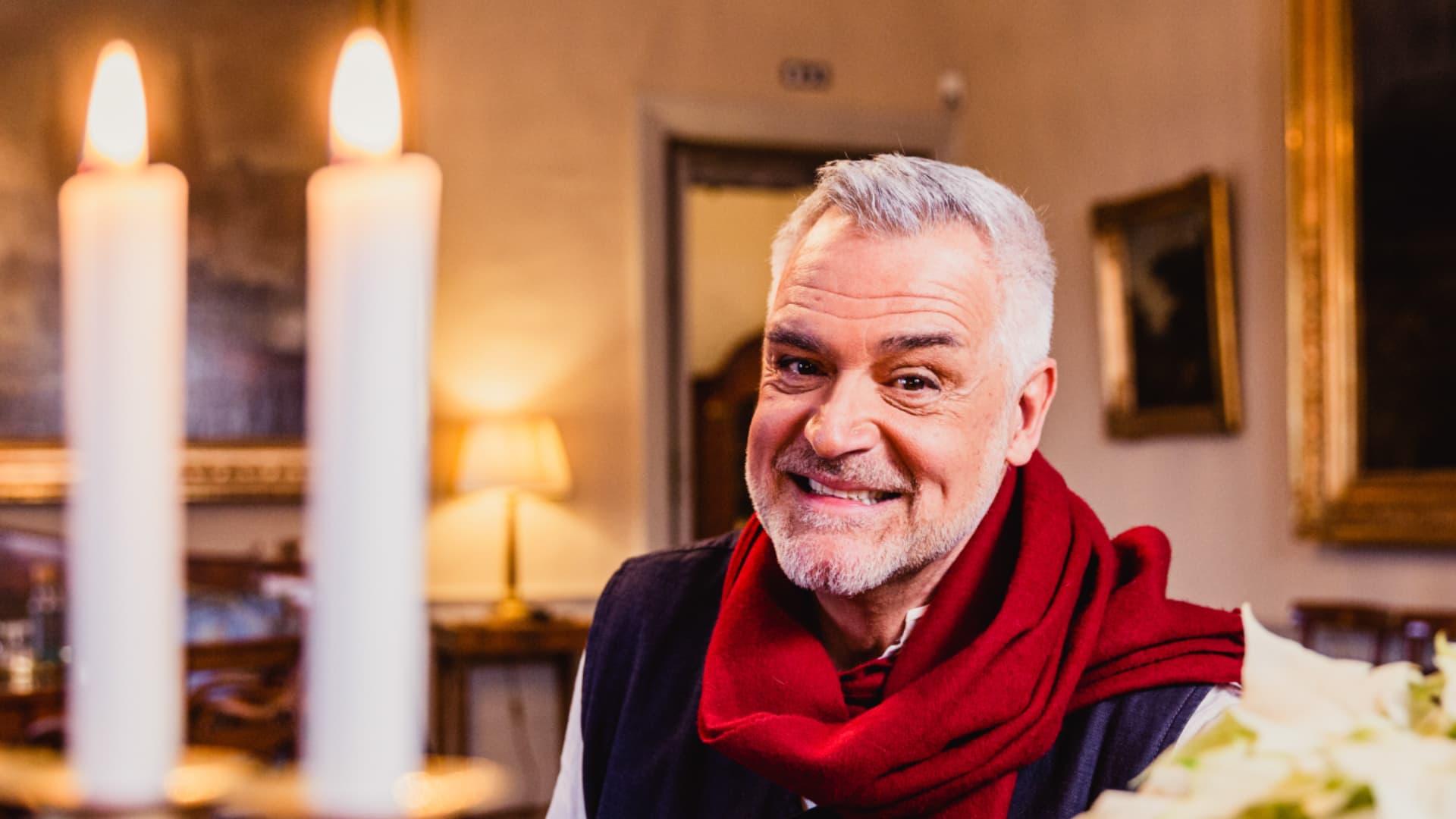 Ruotsin kuuluisin jouluasiantuntija antaa juhlavinkit