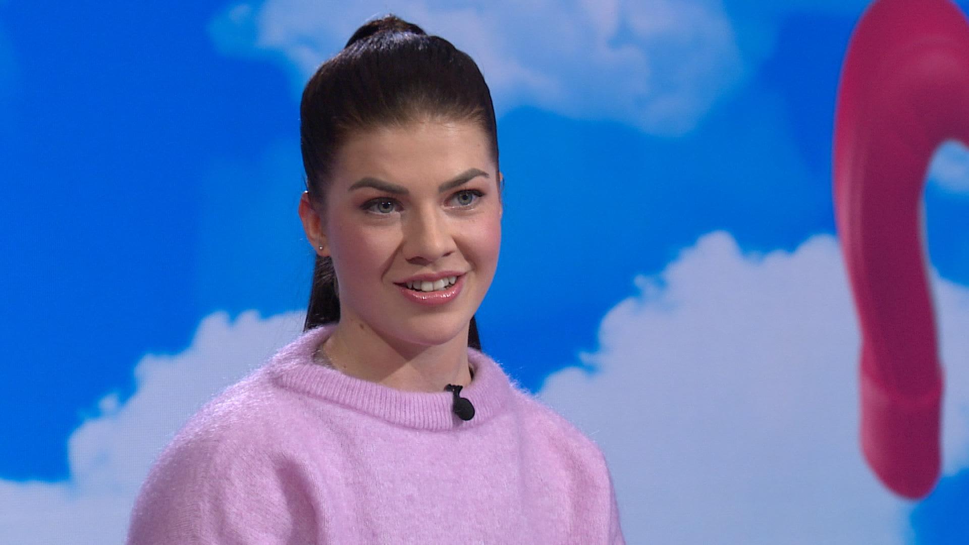 """Pernilla Böckerman: """"Dieetit voi tehdä fiksusti tai todella huonosti"""""""