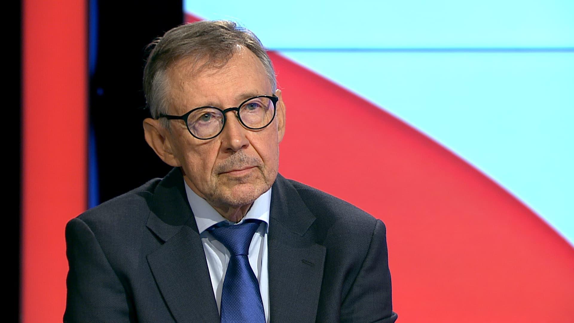 Ex-oikeuskansleri Jonkka lainvalmistelusta: Lisäapua perustuslailliseen arviointiin