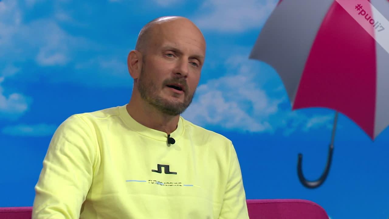 """Hans Välimäki kyllästyi Michelin-tähtien tavoitteluun: """"Kuin lyhennetty elinkautinen"""""""