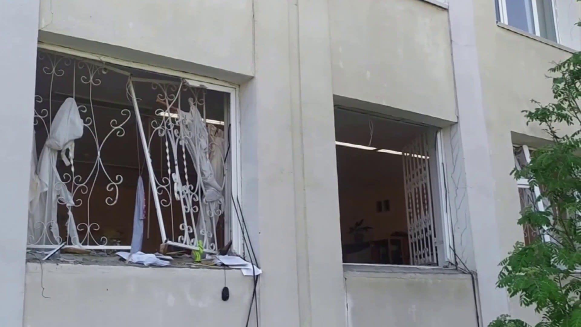 Kouluampumisessa Venäjällä kuollut ainakin kahdeksan henkilöä ja useita haavoittunut