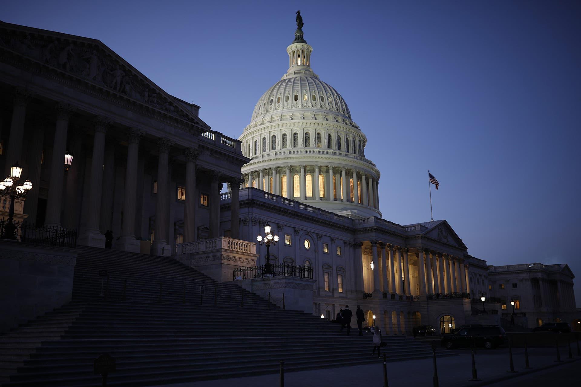 Capitol-kukkula.