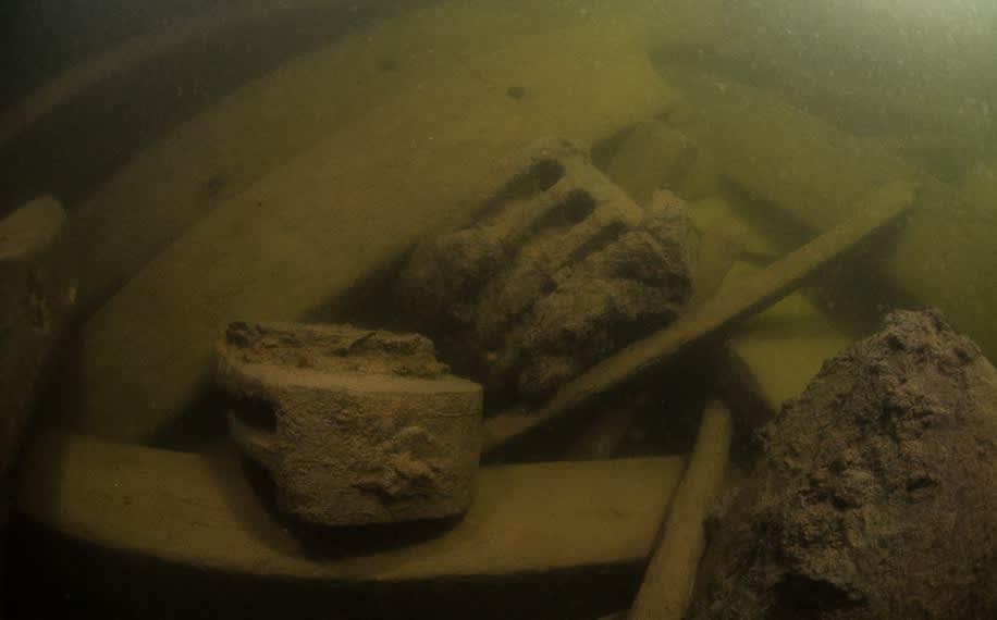 esineitä sankt nikolailla