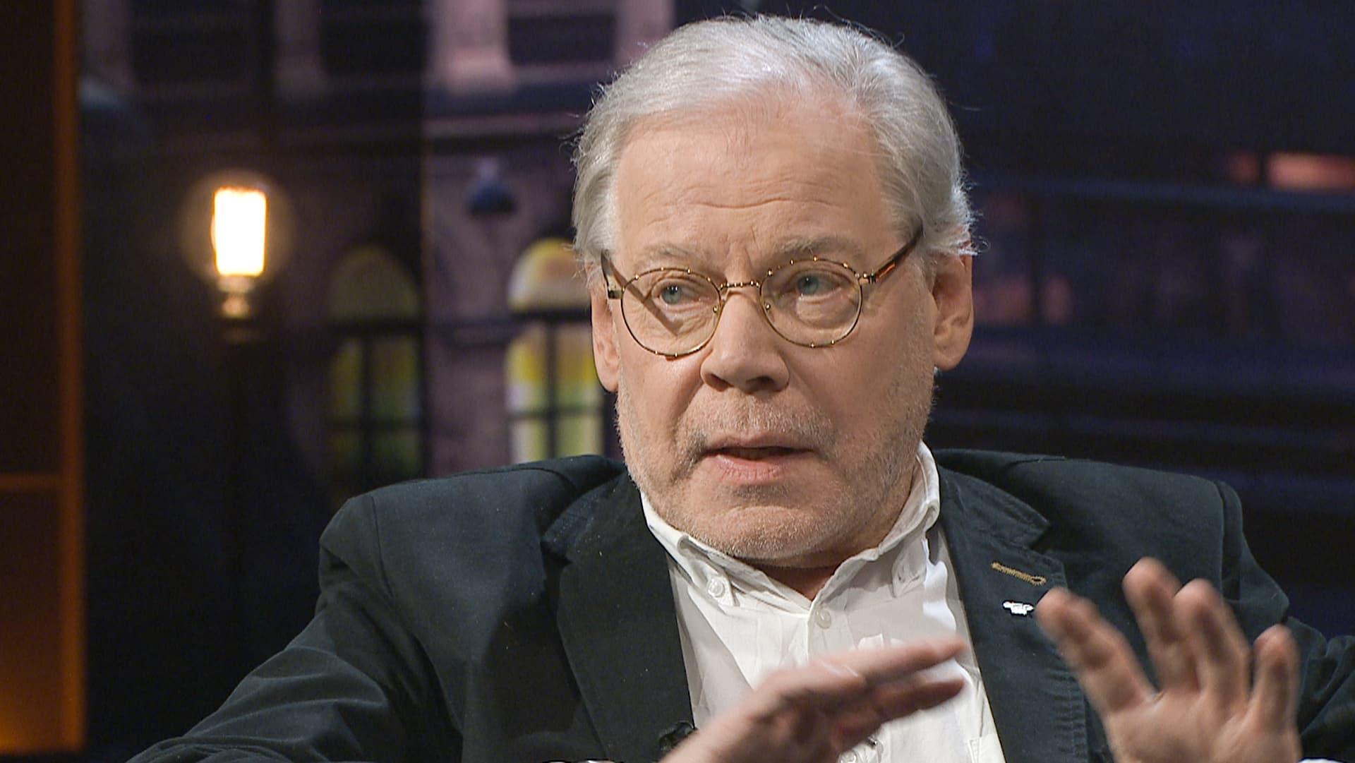 Lauri Törhönen Arto Nyberg -ohjelmassa