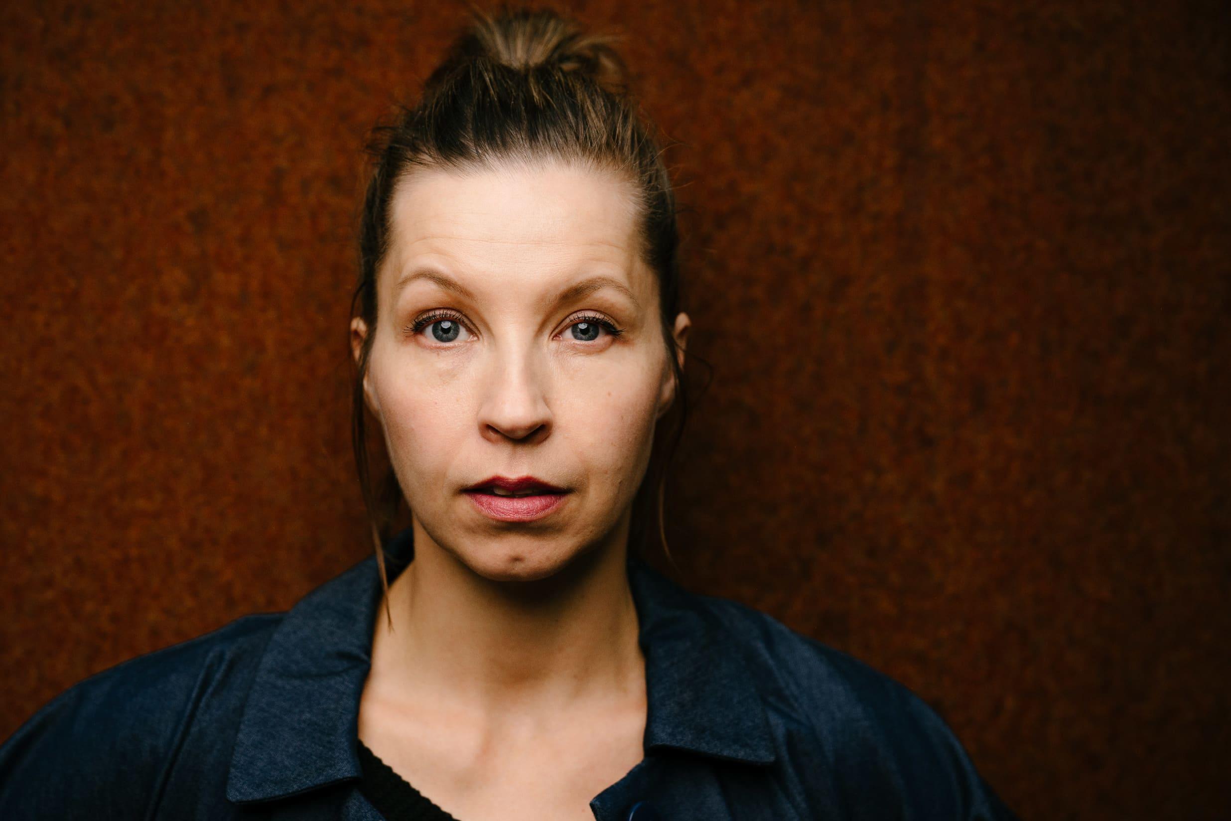 Susanna Leinonen