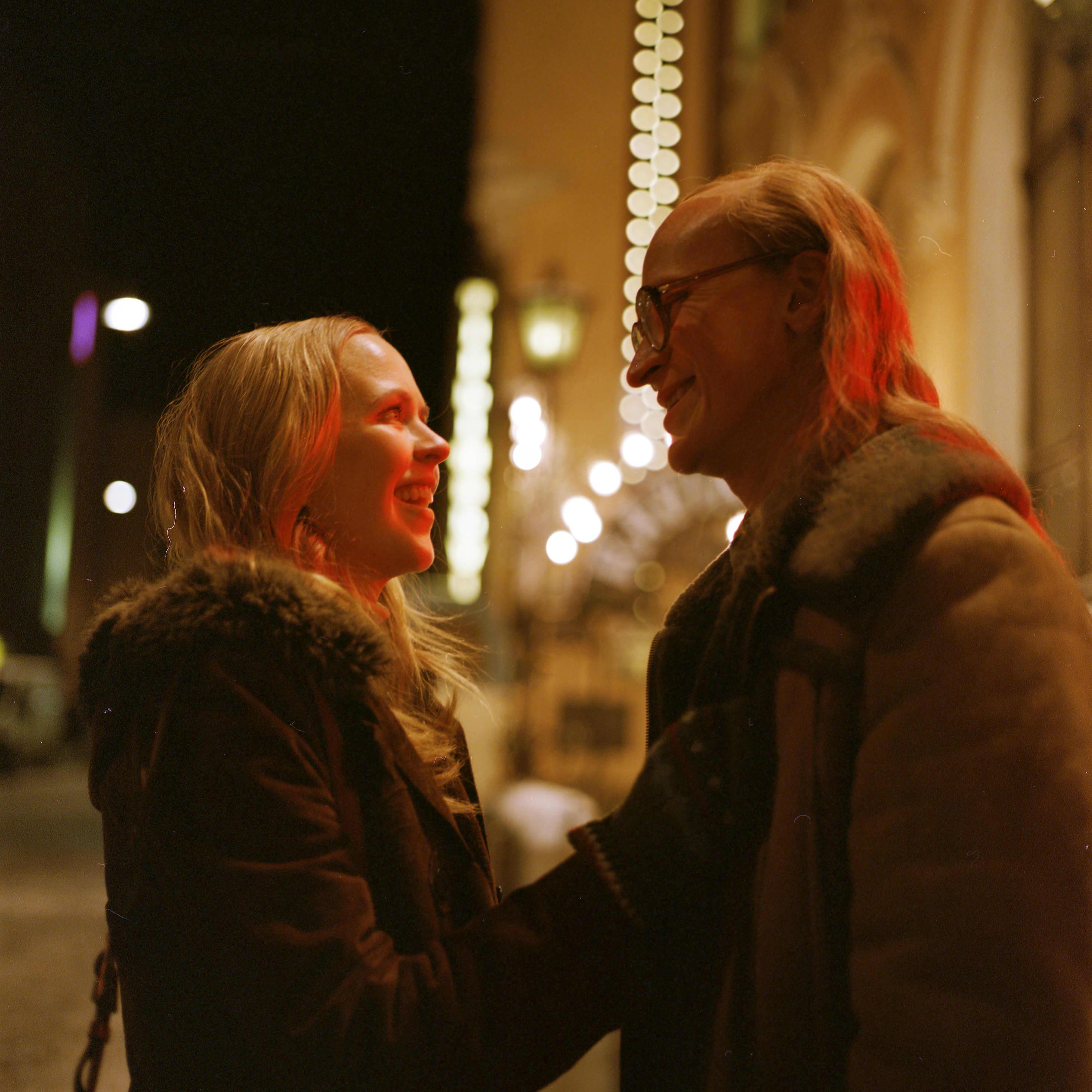 Juice kertoo vähintään yhtä paljon rakkauden vaikeudesta kuin Suomi-rockin ikonin urasta.