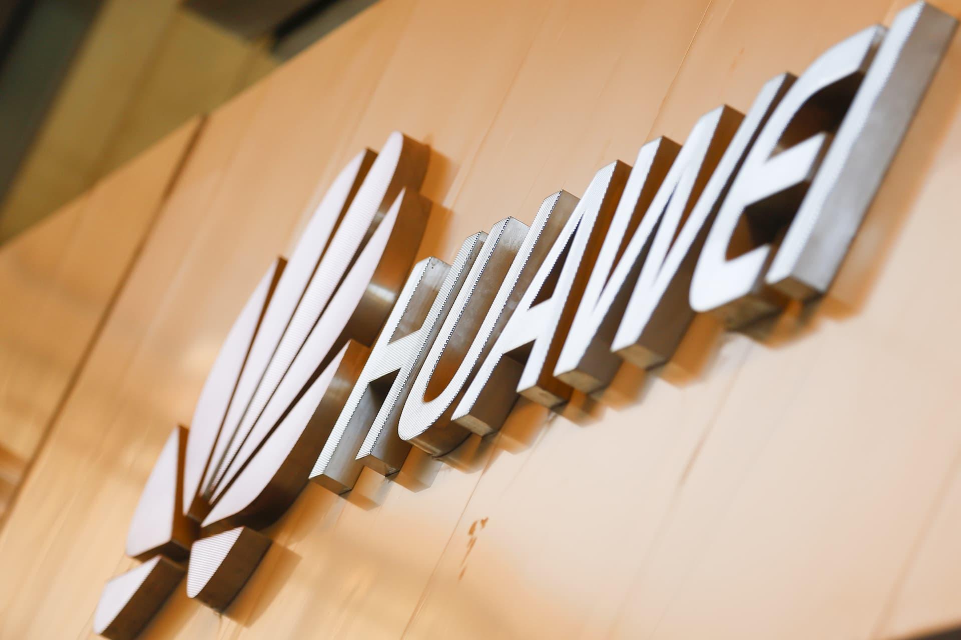 Huawein kyltti