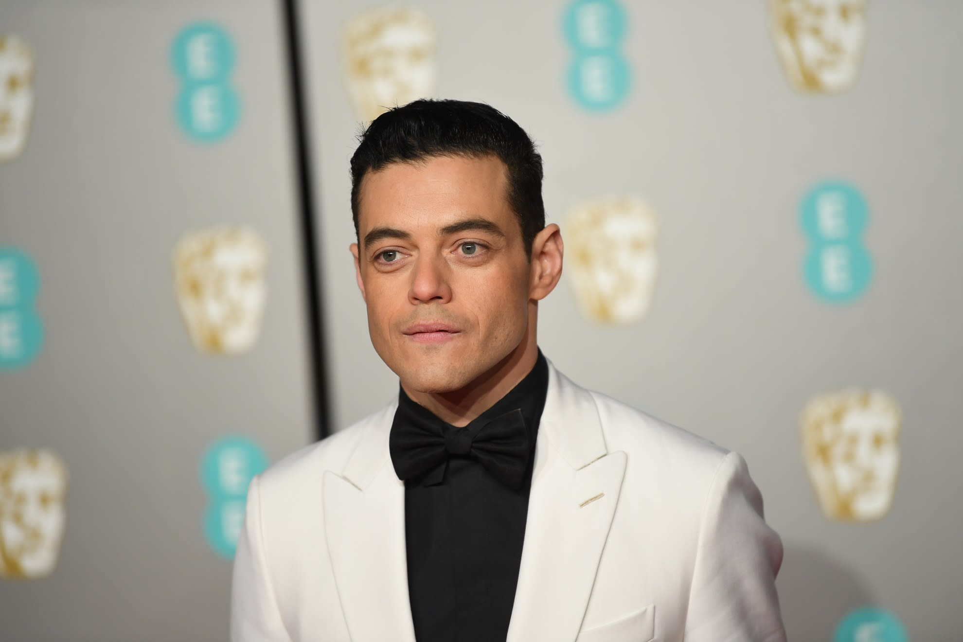 Parhaan miesnäyttelijän Bafta-palkinnon sai Queen-yhtyeen edesmennyttä laulajaa Freddie Mercurya Bohemian Rhapsody -elokuvassa esittänyt Rami Malek.