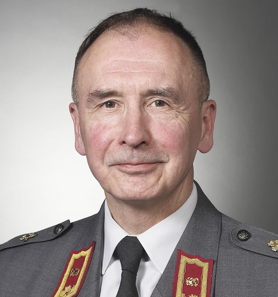 Pekka Toveri
