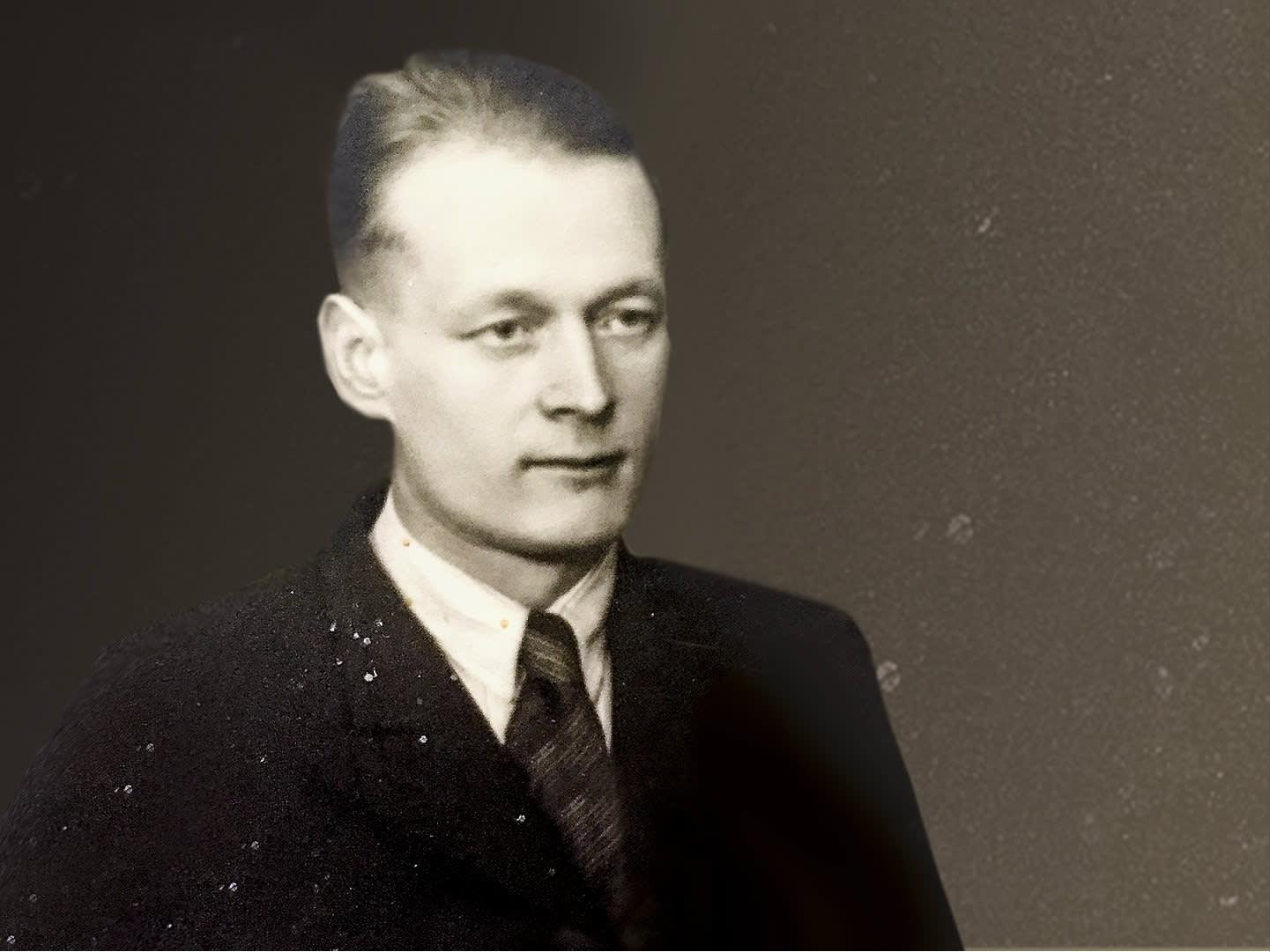 Reino Nyrösen päiväkirja löytyi vankilana olleen rakennuksen lattian alta Mansaarelta.