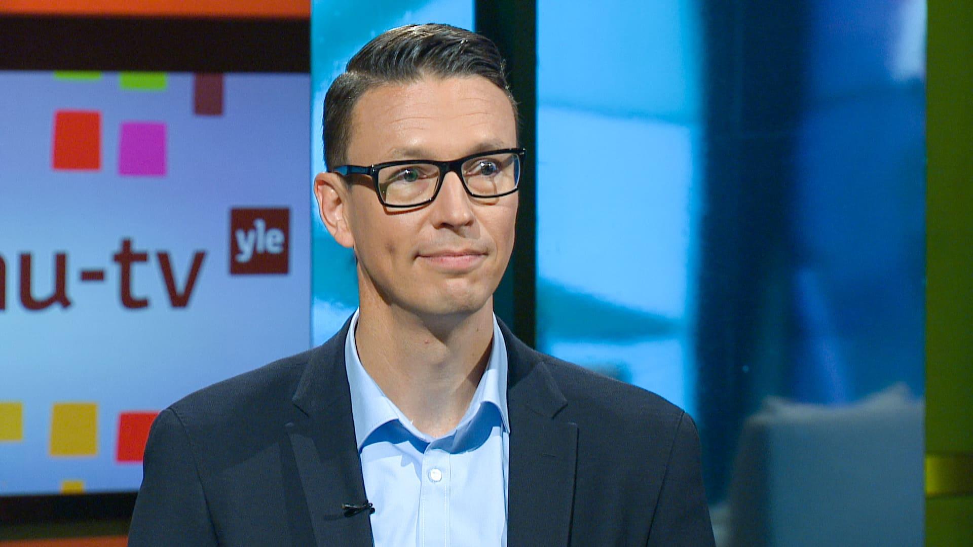 Juho Sinkkonen
