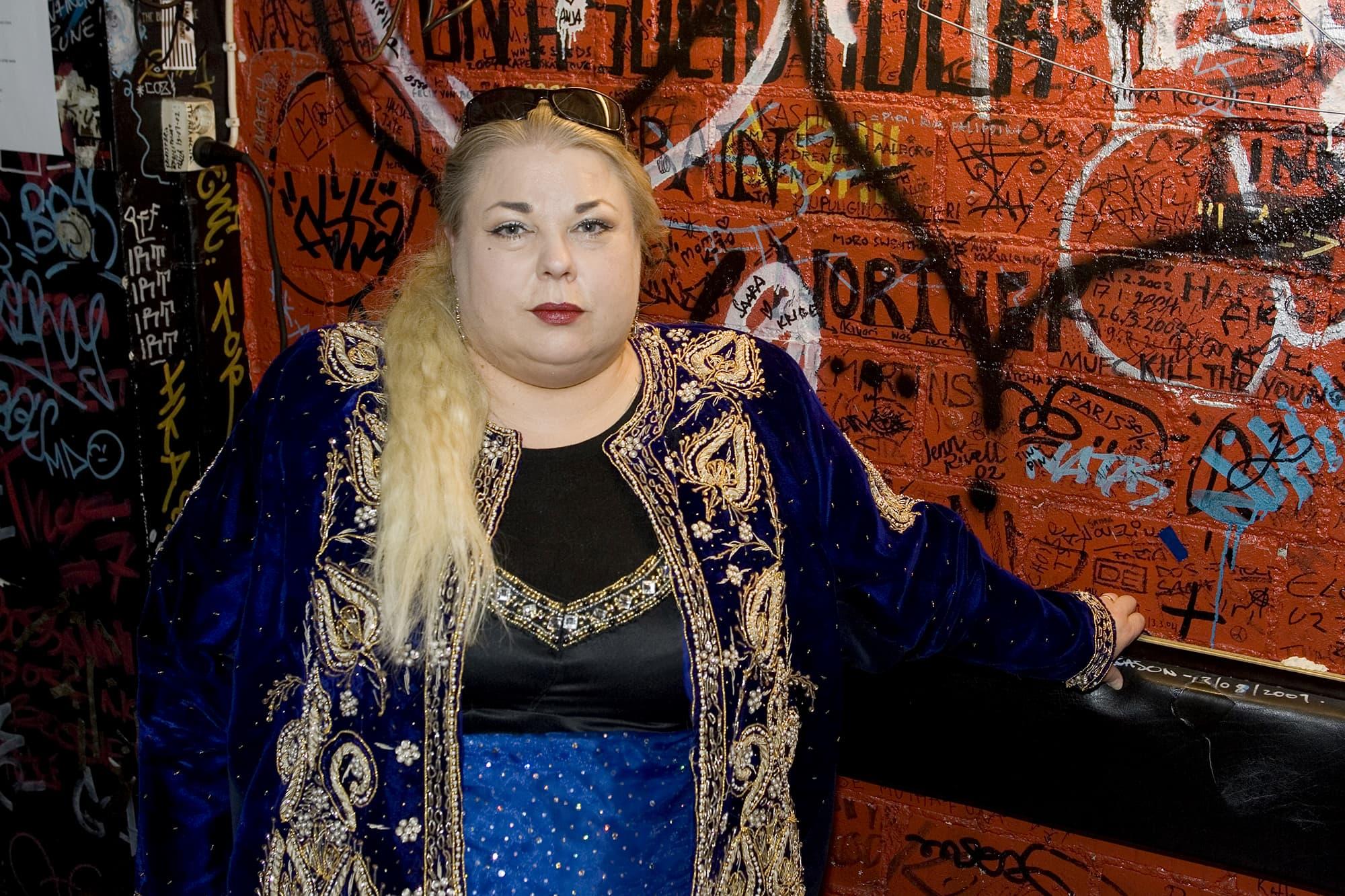 Anne Taskinen