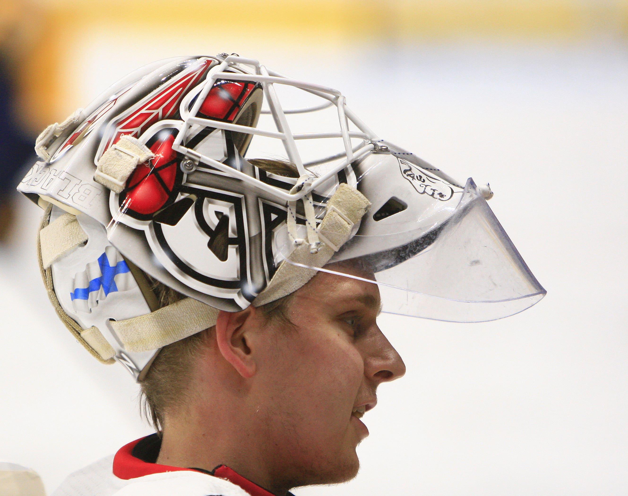 Kevin Lankinen