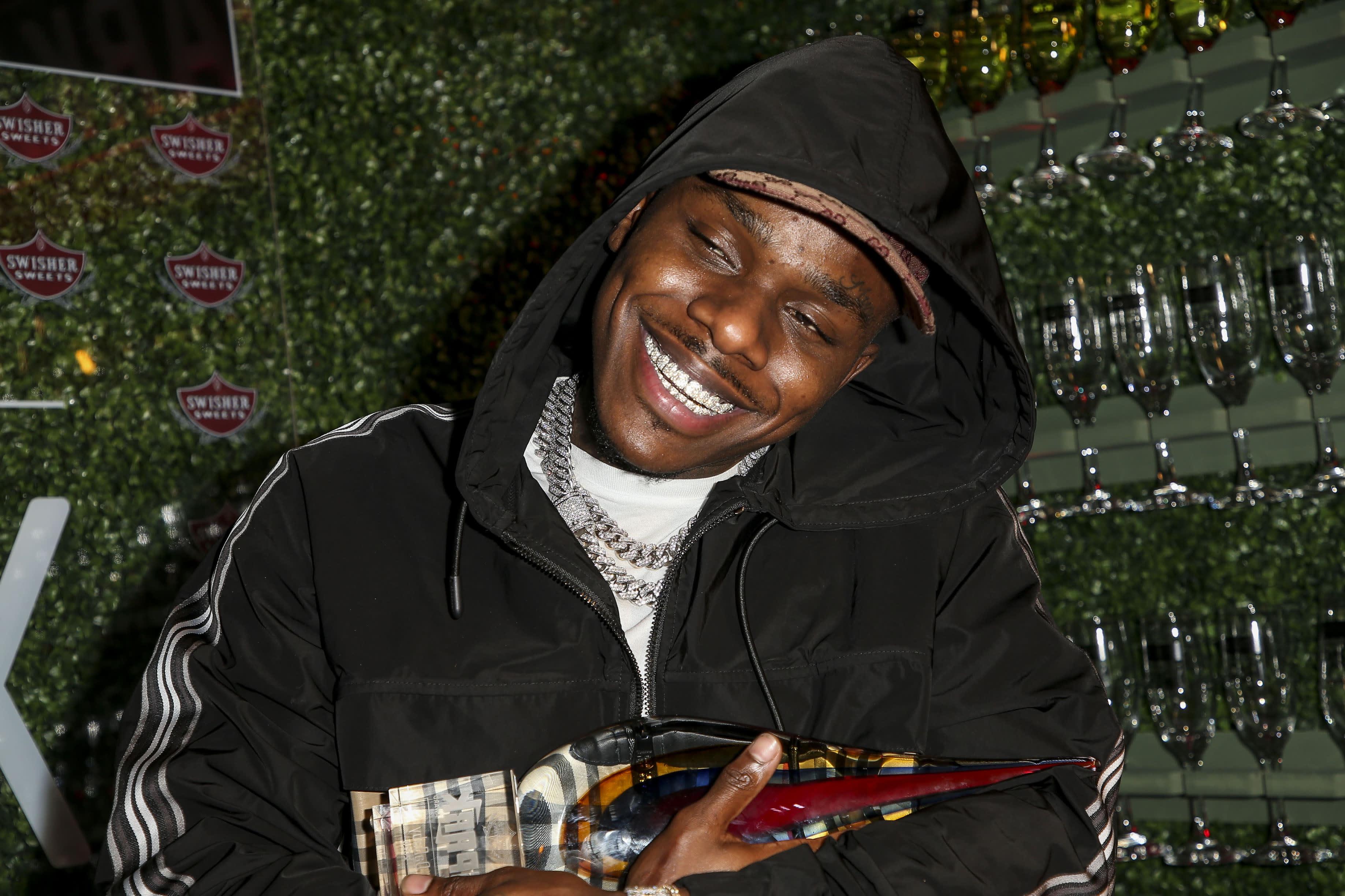 Rap-artisti DaBaby nousi Billboardin albumilistan kärkeen levyllään BLAME IT ON BABY.  Nimikappaleen tekijöinä suomalaistuottajia.