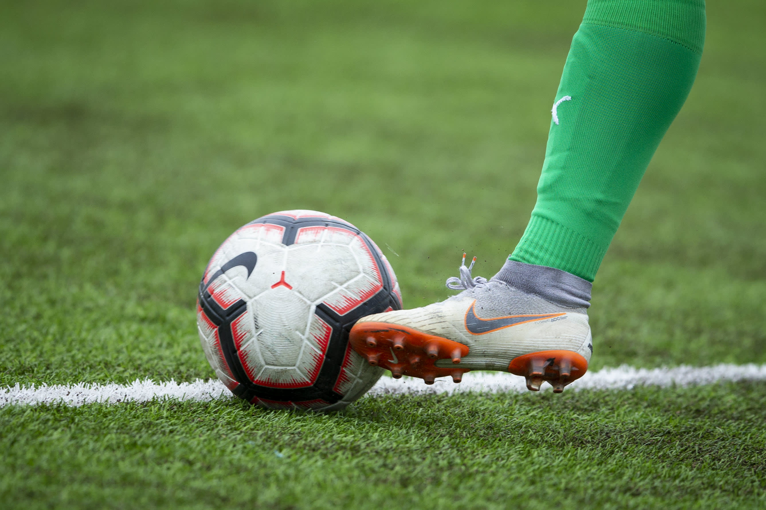 Jalkapallo, kuvituskuva
