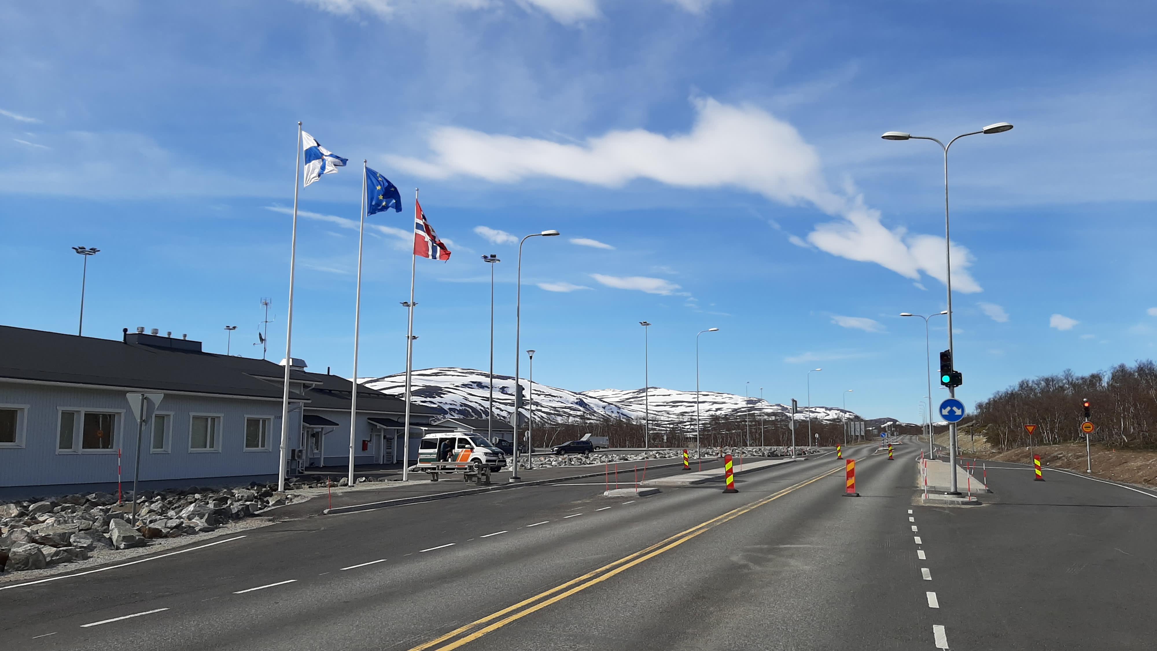 Norja avaa rajaansa suomalaisille, jotka tulevat matalan korona-ilmaantuvuuden alueilta