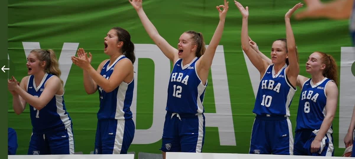 HBA Märsky aloitti vahvasti kauden 2020-21