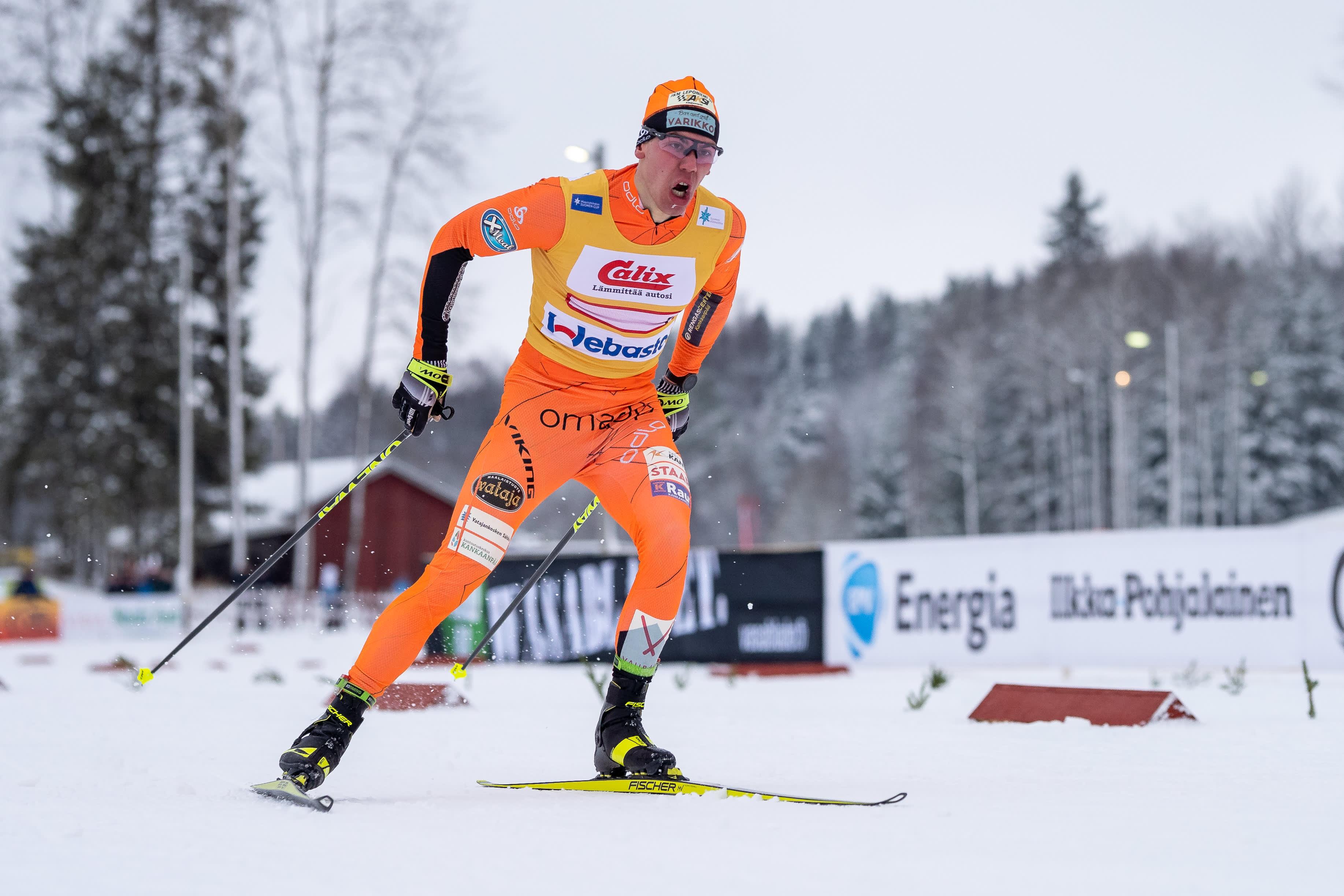 Markus Vuorela